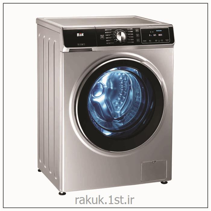 ماشین لباسشویی تمام اتوماتیک RAK-RF9080