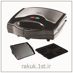ساندویچ ساز استیل راک RAK-SM2020