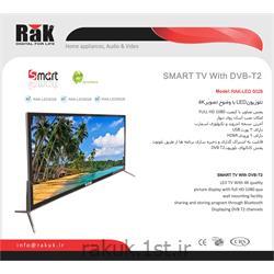 تلوزیون LED با وضوح تصویر 4K مدل RAK-LED 5028