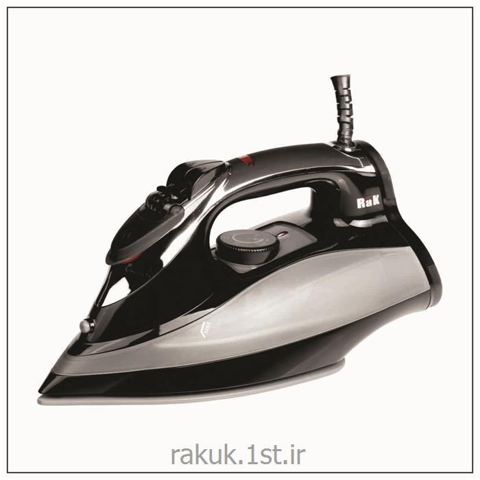 اتو بخار دستی مشکی راک RAK-SI8030