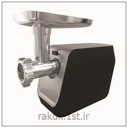 عکس چرخ گوشتچرخ گوشت استیل مشکی راک RAK-MG6070