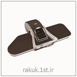 اتوپرس سخن گو مشکی راک RAK-SP8090