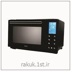 توستر مشکی راک RAK-EO3010