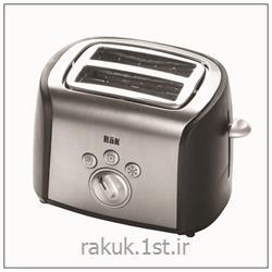 توستر نان استیل راک RAK-EO3090