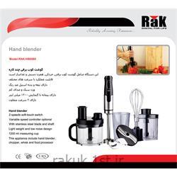 گوشت کوب برقی چند کاره 1200 وات 2 سرعته راک مدل RAK HB6080