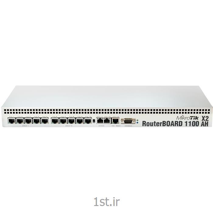 روتر شبکه میکروتیک مدل RB1100AHx2