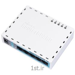 روتر شبکه میکروتیک مدل RB750