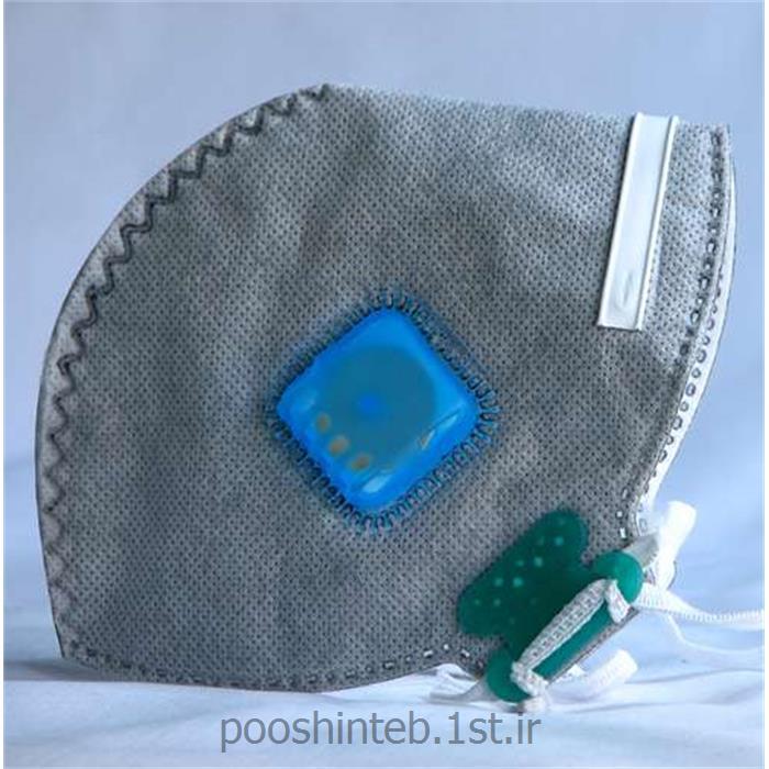 ماسک فیلتر دار طبی