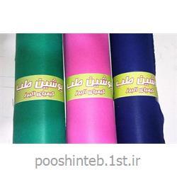 رول ملحفه یکبار مصرف پرفراژدار عرض 80 رنگی