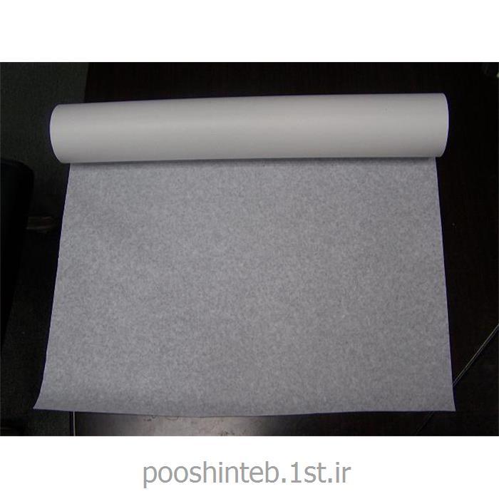 عکس مواد مصرفی پزشکیرول ملحفه یکبار مصرف عرض 80 سفید