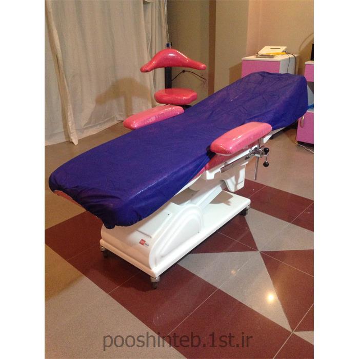 عکس مواد مصرفی پزشکیکاور یونیت یکبار مصرف دندان پزشکی
