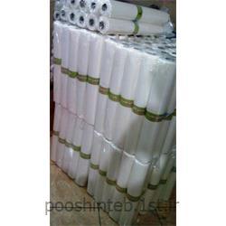 عکس مواد مصرفی پزشکیرول ملحفه یکبار مصرف پرفراژدار عرض 75 سفید