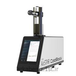 دستگاه اتوماتیک تعیین نقطه ریزش/ ابری شدن مدل CFP PP