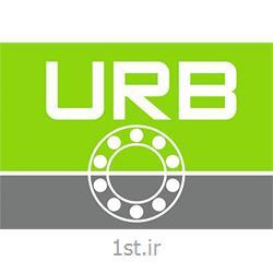 عکس بلبرینگ های شیار عمیقبلبرینگ شیار عمیق 6302 2RS رومانی (URB)