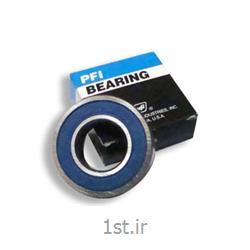 بلبرینگ شیار عمیق 63001 C3 2RS/ چین (PFI-USA)