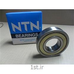 بلبرینگ شیار عمیق 6306 ZZ ژاپن (NTN)