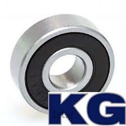 بلبرینگ شیار عمیق 60202RS چین (KG)