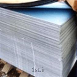 ورق گالوانیزه ضخامت 4 میل عرض 125 سانتیمتر