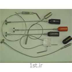 عکس پلمپپلمپ کابلی ( security cable seal ) بسیط