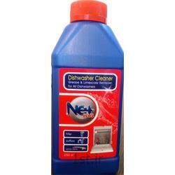 عکس مواد شوینده و پاک کنندهمایع جرم گیر ماشین ظرفشویی 250 گرمی ، نت پلاس ، Netplus