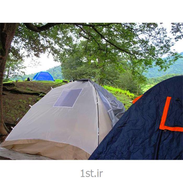 عکس تورهای داخلیتور کمپینگ در جنگل پیسه سون