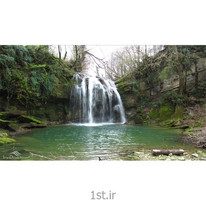 عکس سایر خدمات مسافرتیتور 1 روزه هفت آبشار و لفور