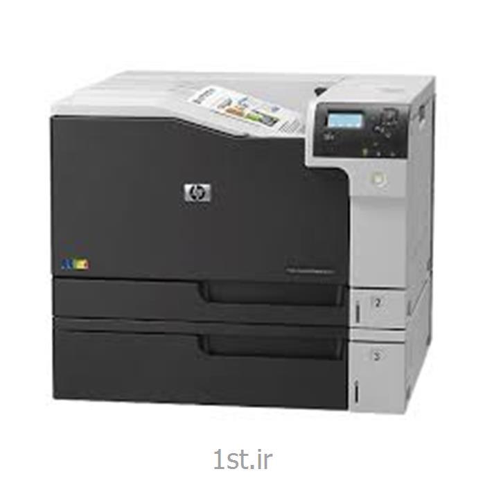 عکس چاپگر (پرینتر)پرینتر لیزر رنگی hp Color Laserjet Enterprise M750dn