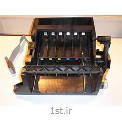 "سرویس استیشن پلاتر""42 اچ پی Service station assembly HP plotter 5500"