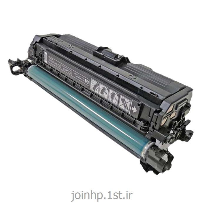 کارتریج اورجینال hp 307A مشکی  hp 307A Black Original Cartridge