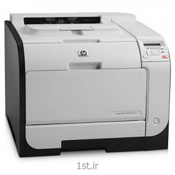 عکس چاپگر (پرینتر)پرینتر لیزری رنگی تک کاره اچ پی HP LaserJet 400 color M451d