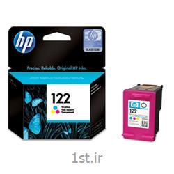 کارتریج رنگی اچ پی HP 122