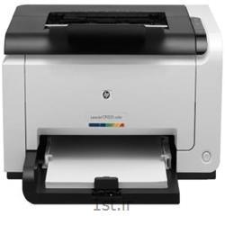 عکس چاپگر (پرینتر)پرینتر لیزری رنگی تک کاره اچ پی HP Color LaserJet Pro CP1025