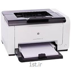 پرینتر لیزری رنگی تک کاره اچ پی HP Color LaserJet Pro CP1025
