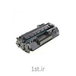 کارتریج اورجینال hp 80A مشکی  hp 80A Black Original Cartridge Toner
