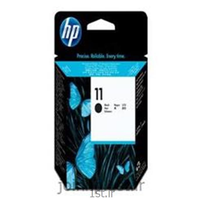 عکس هد چاپگر (پرینتر)هد مشکی اچ پی HP Printhead 11