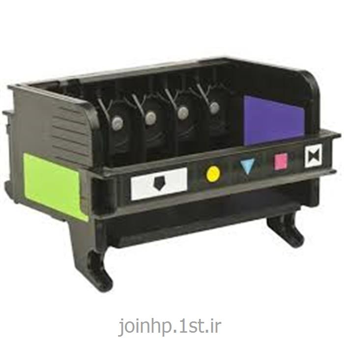 عکس لوازم چاپگر جوهر افشانهد پرینتر رنگی اچ پی مدل Print head hp 410c
