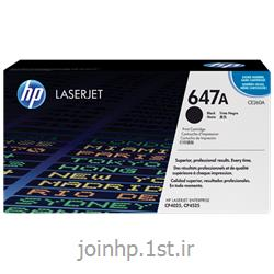 کارتریج مشکی اچ پی  hp647A Black Original LaserJet Toner Cartridge