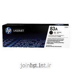 کارتریج طرح درجه یک مشکی اچ پی83 hp83A Black  LaserJet Toner Cartridge