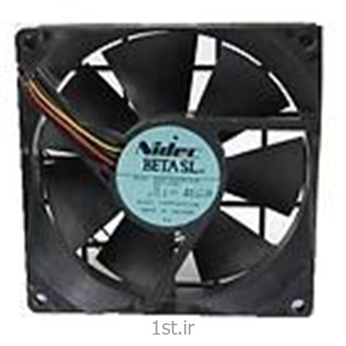 فن خنک کننده پرینتر اچ پی Fan assembly HP LJ P2014