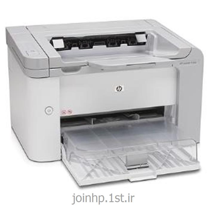 پرینتر لیزری سیاه و سفید تک کاره اچ پی HP LaserJet Pro P1566