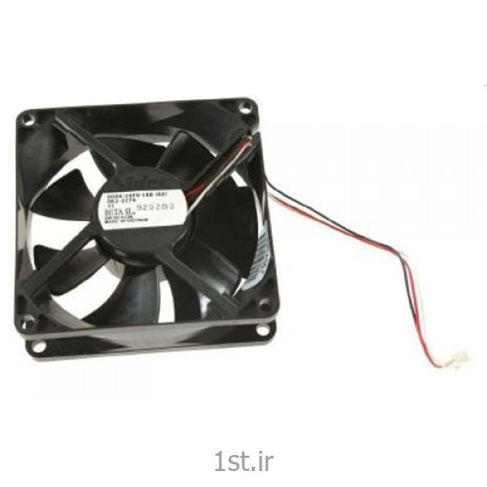 فن خنک کننده پرینتر رنگی اچ پی Cooling fan HP color laserjet