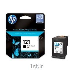 کارتریج مشکی اچ پی CC640HE - HP 121