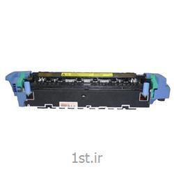 عکس لوازم پرینتر لیزریفیوزینگ پرینتر رنگی اچ پی Fusing assembly HP color laserjet 5550
