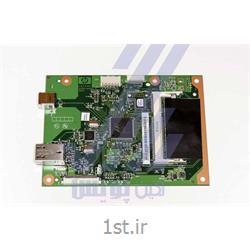 عکس لوازم پرینتر لیزریبرد فرمتر پرینتر رنگی اچ پی Formatter board HP color laserjet CP2025