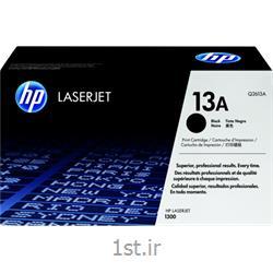 عکس تونر کارتریجکارتریج طرح درجه یک مشکی اچ پی 13/hp13A Black LaserJet Toner Cartridge
