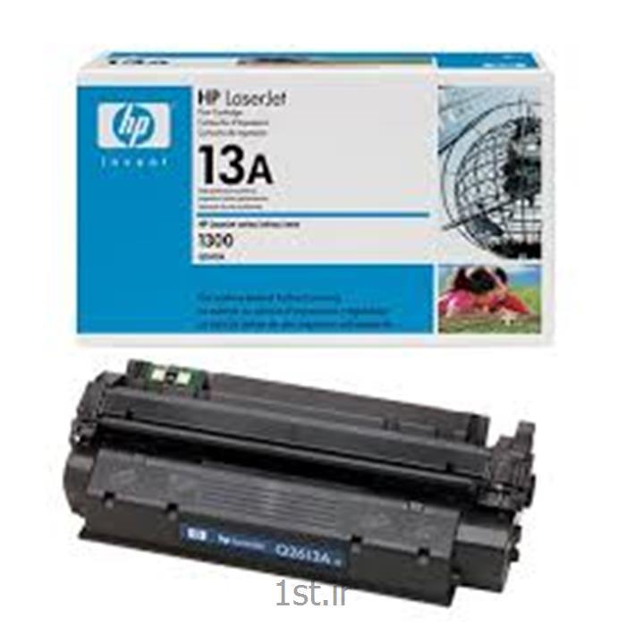 کارتریج طرح درجه یک مشکی اچ پی 13/hp13A Black LaserJet Toner Cartridge