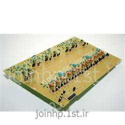 برد ولتاژ بالا پرینتر اچ پی High voltage power supply PC board HP LJ 4700