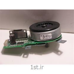عکس لوازم پرینتر لیزریموتور فیوزر پرینتر اچ پی Fuser motor HP 4014
