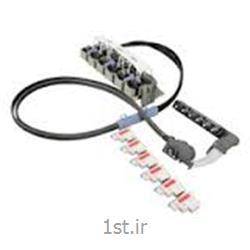 "عکس لوازم پلاترتیوب جوهر پلاتر""42 اچ پی Ink tubes assembly HP plotter 5500"