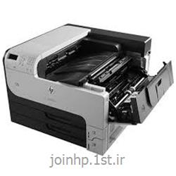 پرینتر سیاه و سفید تک کاره اچ پی لیزر جت 712 dn/hp Laserjet M712dn